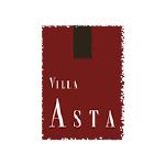Villa Asta – an elite haven.