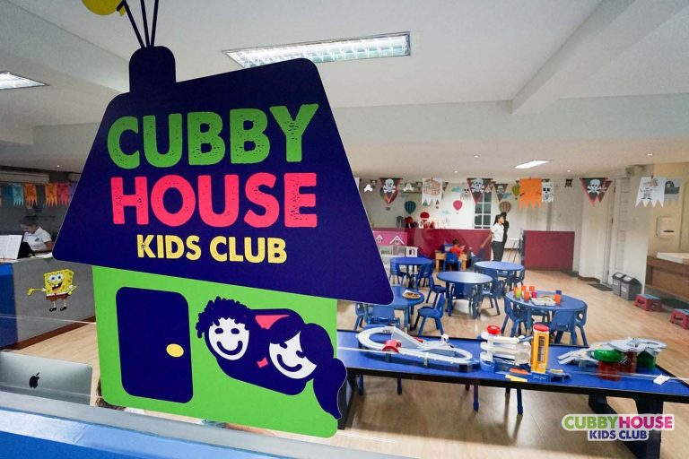 Cubby House Kids Club