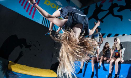 Bounce and Trampoline Centre