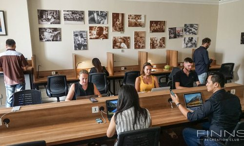 Co Working Hub