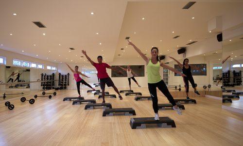 Venue Fitness Centre