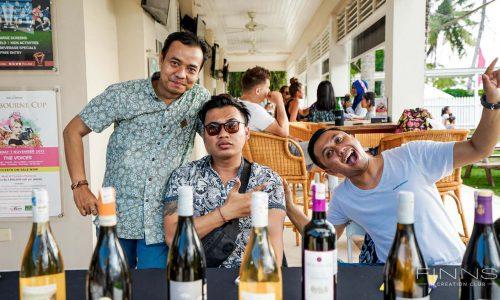 Food And Wine November