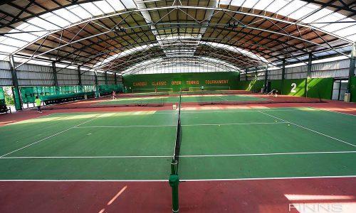 Tennis Centre