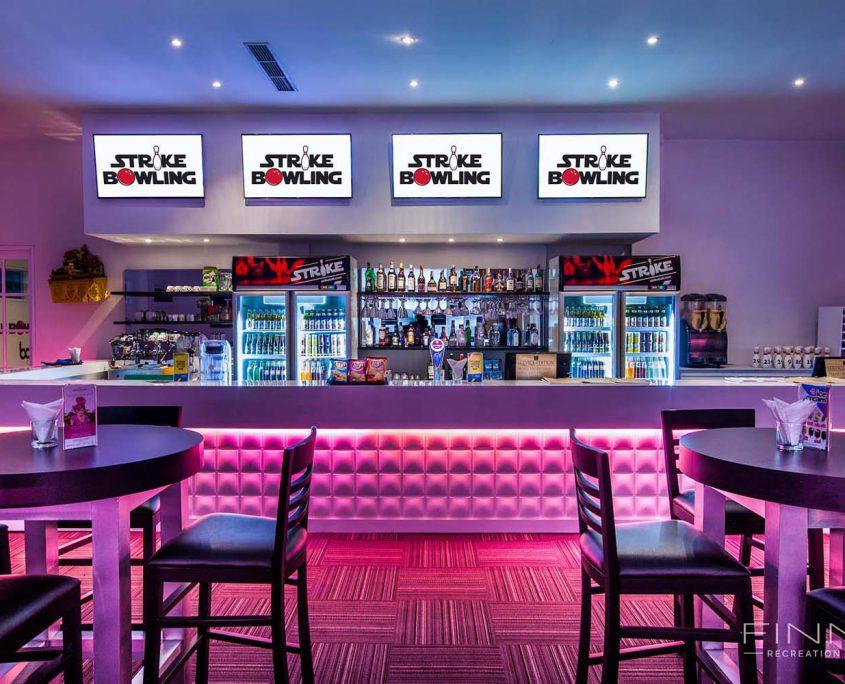 Strike Bar