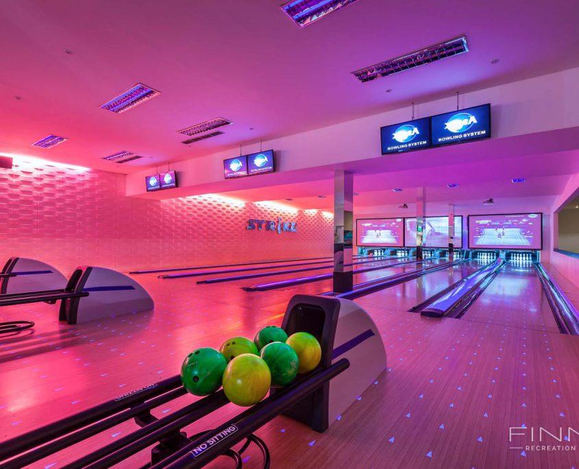 Strike Bowling