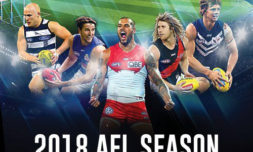 AFL SERIES WHATS on