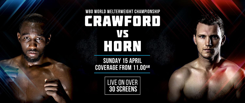 Horn Web Banner