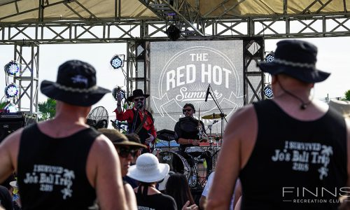 Red Hot Summer Tour 2018