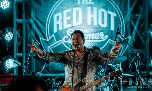 Red Hot Summer Tour 2018