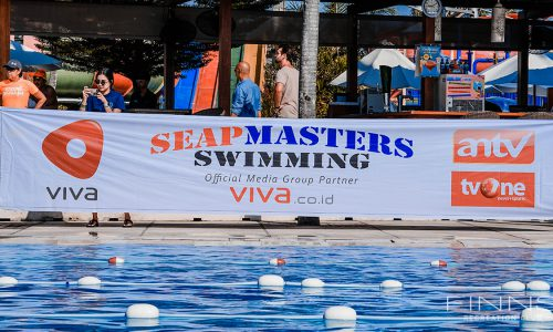 South East Asia Pacific Masters Tournament 2018