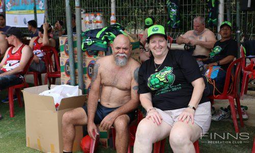 Mirah Property 2018 Bali Masters AFL 9's