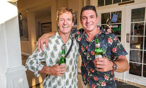 Bali Geckos Sportsman's Dinner 2018