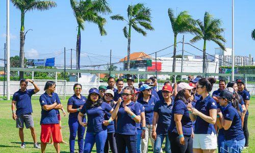 Elite Havens Staff Gathering