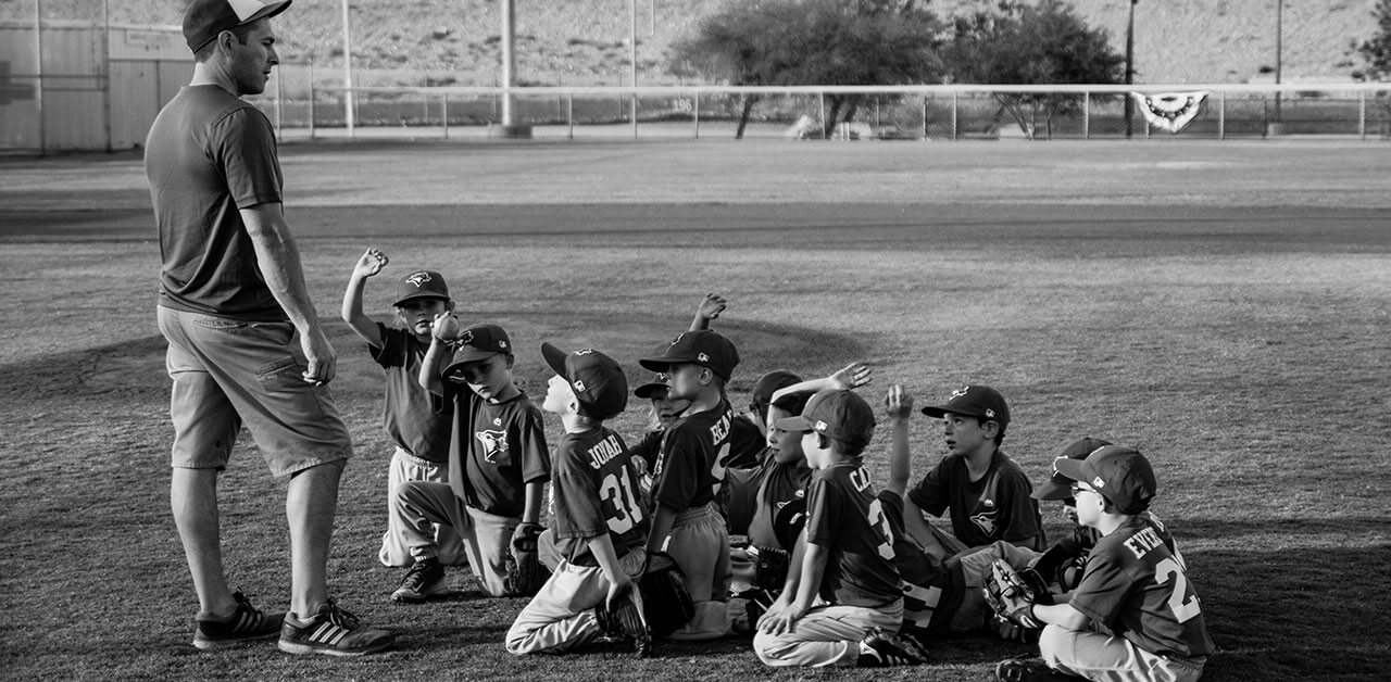 4 Ways Parents Can Support Their Young Athletes