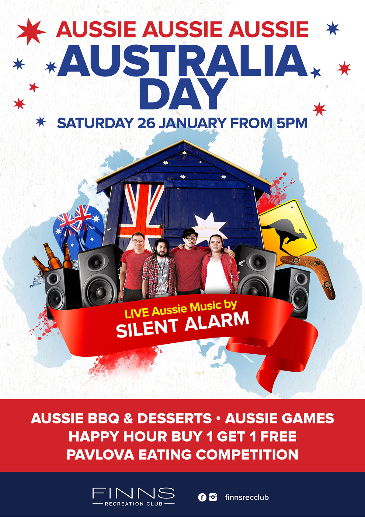 australian day - photo #27