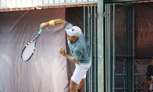 Bali Open Tennis Tournament
