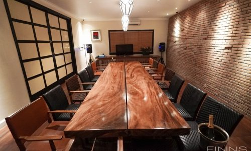 Bistro C Meeting Room