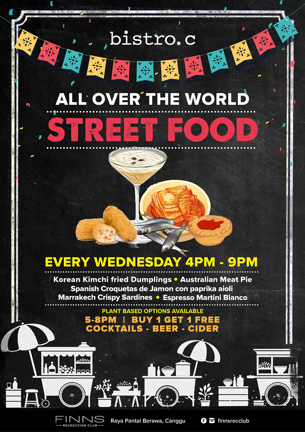 Street Food – All Over The World