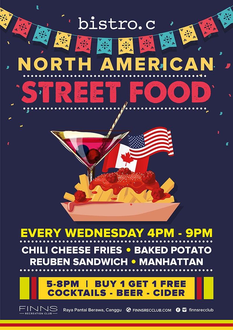 Street Food – Latin America