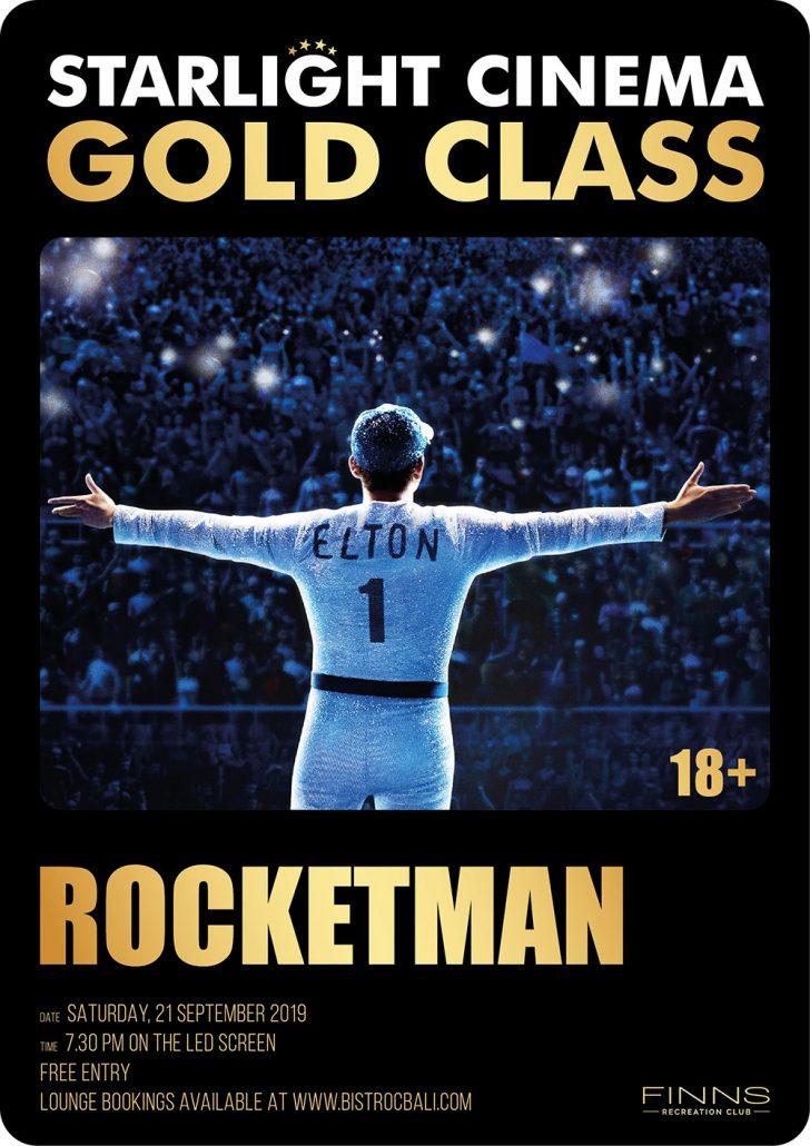 Starlight Cinema – Gold Class