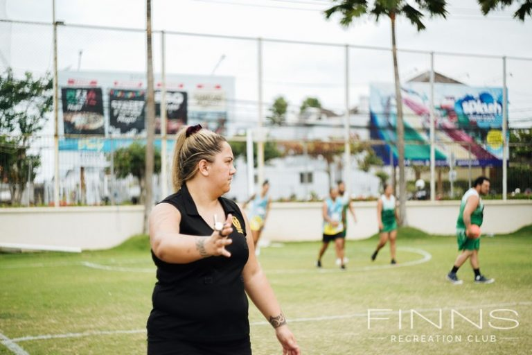 Netball Tournament 2019