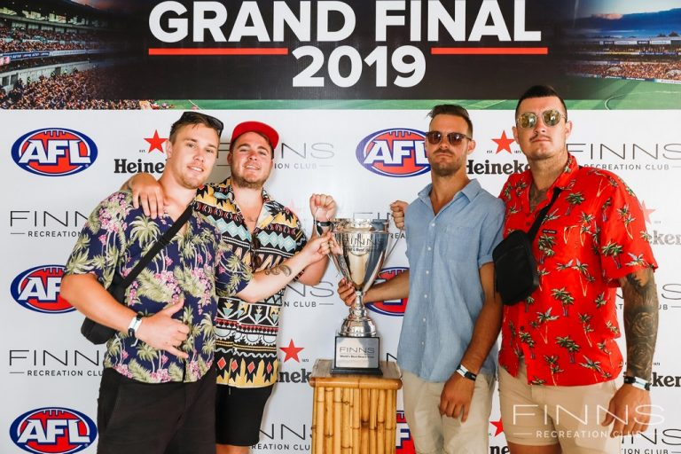 AFL Grand Final 2019