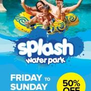 Splash Reopened